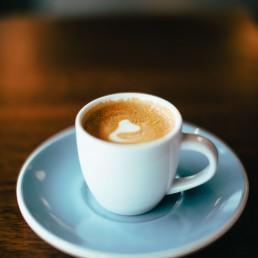 café espesso