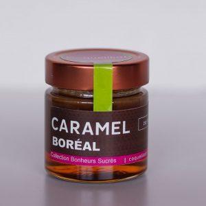 Caramel Boréal