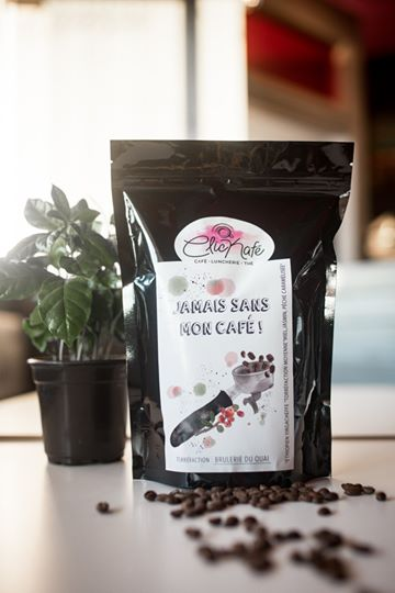 Café espresso - CLICKAFÉ